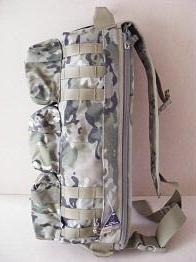 Go Bag Multicam