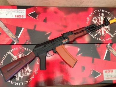 APS AK47 blowback