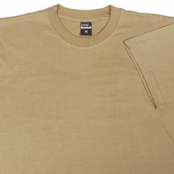 Sand Colour T-Shirt