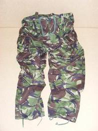 94 Temperate trousers